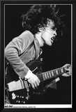 AC/DC – Reading Rock Festival 1976 Posters