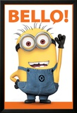 Despicable Me 2 - Bello Posters