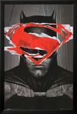 Batman Vs Superman Batman Teaser Print