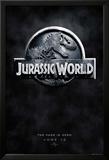 Jurassic World Logo Teaser Photo