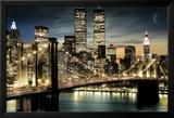 Manhattan Posters
