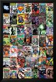 DC Comics – Montage Stampe