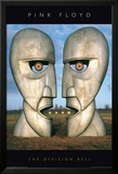 Pink Floyd Division Bell Poster