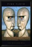 Pink Floyd Division Bell Julisteet