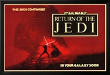 Star Wars - Return of the Jedi circles Photo