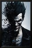 Batman Origins - Joker Bats Stampe