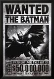 Batman Arkham Origins - Wanted Foto