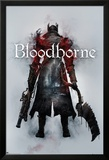 Bloodborne Kunstdrucke