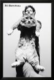 Ed Sheeran-Cat Plakat