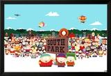 South Park Cast Photo