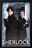 Sherlock - Door Photo