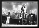 Led Zeppelin – Earls Court 1975 Billeder