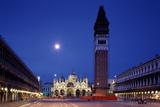 Venezia - Venice - Veneto, Italy Photographic Print by Annet van der Voort Bildarchiv-Monheim
