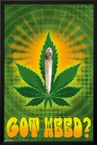 Got Weed Posters