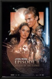 Star Wars: Episode II - Attack of the Clones Pôsters