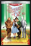 Wizard of Oz IMAX 3D Posters