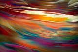 Tide Coming In Reproduction photographique par Ursula Abresch