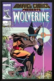 Wolverine No. 1 Cover: Wolverine Posters by Walt Simonson