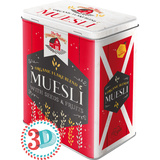 Muesli Novelty
