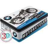 BMW - Timeline Gadgets