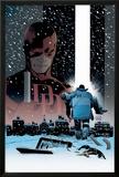 Daredevil: Dark Nights 1 Cover: Daredevil Posters by Lee Weeks