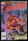 Daredevil No.500 Cover: Daredevil Schilderijen van Frank Miller