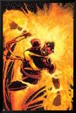Ms. Marvel No.37 Cover: Ms. Marvel Posters av Phil Jimenez