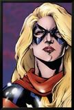 Ms. Marvel No.38 Cover: Ms. Marvel Poster av Phil Jimenez