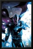 Ultimate Origins No.3 Cover: Magneto Posters par Gabriele DellOtto
