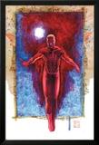 Daredevil No.500: Daredevil Bilder av David Mack