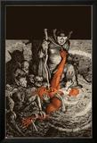 Daredevil No.10 Cover Prints by Paolo Rivera