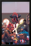 Marvel Reading Chronology 2009 Cover: Spider-Man Pósters por Jorge Molina