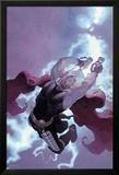 Thor: God of Thunder 11 Cover: Thor Art by Esad Ribic