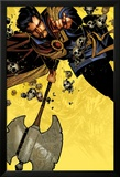 Doctor Strange 1 Cover Featuring Dr. Strange Affischer av Chris Bachalo