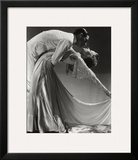 Vanity Fair Print by Horst P. Horst