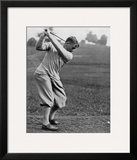 Bobby Jones, The American Golfer May 1932 Poster by Edwin Levick