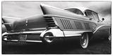 Buick Riviera Limited, 1958 Art par Hakan Strand