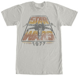 Star Wars- T-65 X-wing starfighter Camiseta