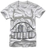 Star Wars- Trooper Uniform Costume Tee Camisetas