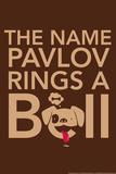 Pavlov Láminas por  Snorg