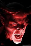 Shadow Demon Posters par Tom Wood