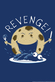 Cookie Revenge Prints by  Snorg