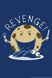 Cookie Revenge Posters tekijänä  Snorg