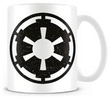 Star Wars Ep VII - Empire Symbol Mug Krus