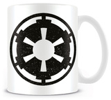 Star Wars Ep VII - Empire Symbol Mug Taza