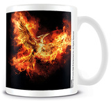 The Hunger Games: Mockingjay Part 2 - Firebird Mug Tazza