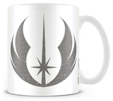 Star Wars Ep VII - Jedi Symbol Mug Mugg