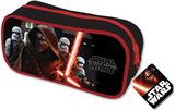 Star Wars EP7 Kylo Ren Pencil Case Astuccio