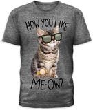 How You Like Meow Bluse