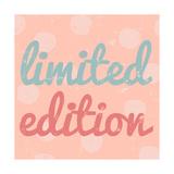 Ltd Edition Polka Dot Posters par Lola Bryant
